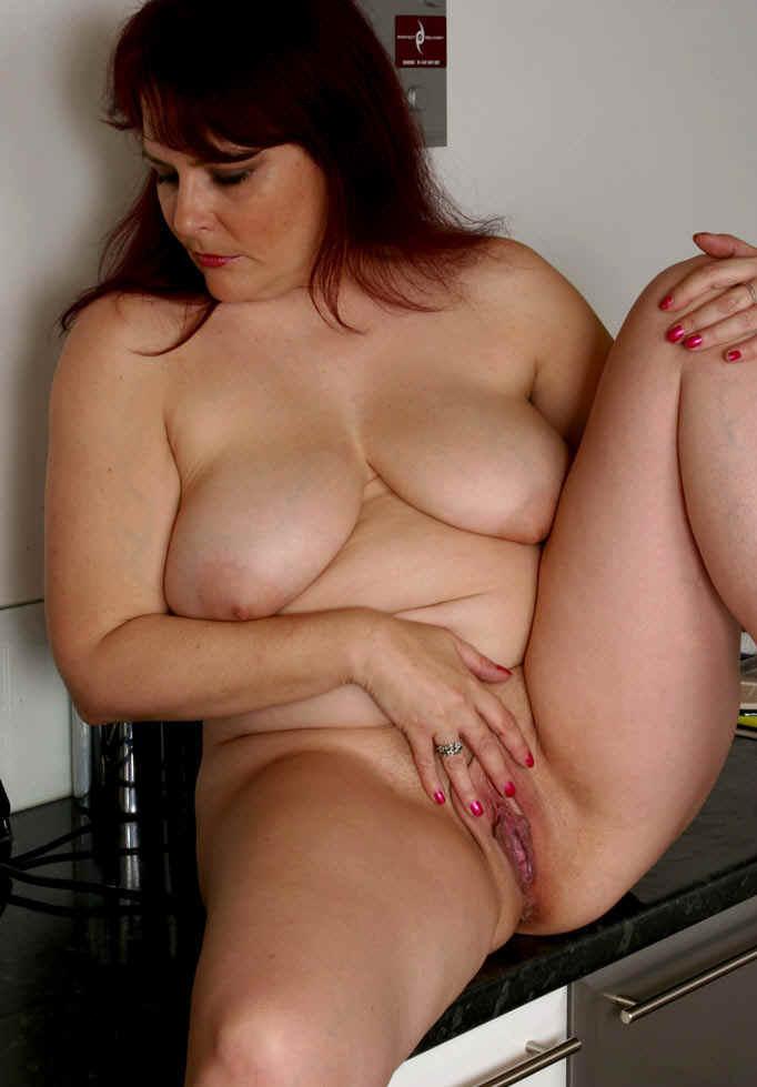 Rubensfrauen fotos reife sexy frauen